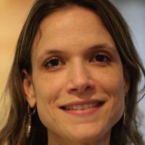Carla Tocchet - Mestranda em Escritura y Alfabetización na Universidad Nacional de La Plata