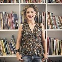 Denise Guilherme - Idealizadora e Responsável por Produto