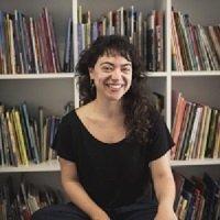 Luísa Setton - Curadoria e Criação de Conteúdos