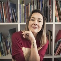 Melissa Matsunaga - Diretora Executiva