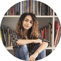 Yara Nascimento - Manuseio e Logística